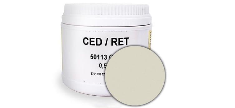Краска для ретуши CEDRAL С02 (Солнечный лес)
