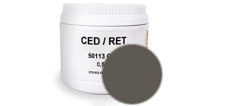 Краска для ретуши CEDRAL С60 (Сумеречный лес)