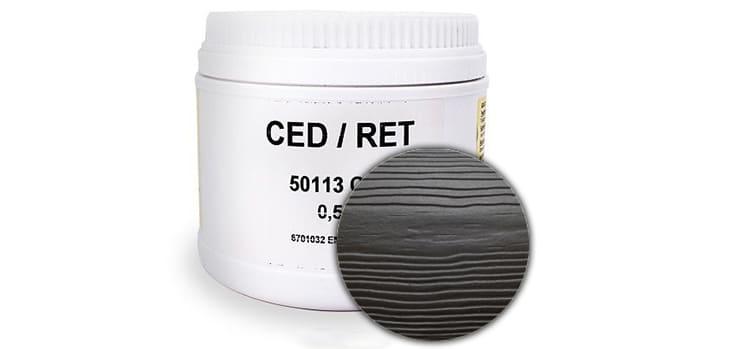 Краска для ретуши CEDRAL С04 (Ночной лес)
