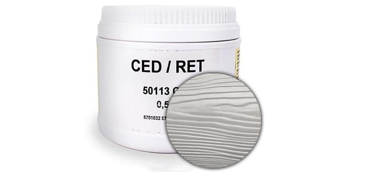 Краска для ретуши CEDRAL С05 (Серый минерал)