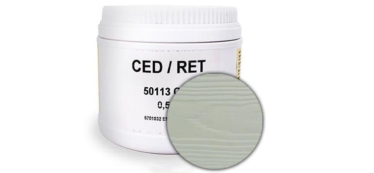Краска для ретуши CEDRAL С06 (Дождливый океан)