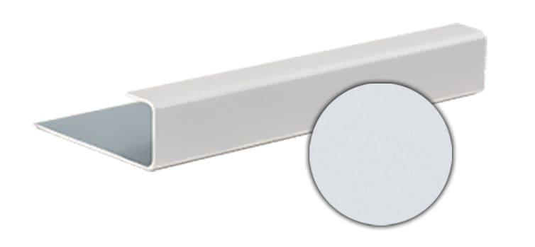 Профиль соединительный CEDRAL 45х15х8 С01 (Белый минерал)