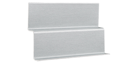 Стартовый профиль CEDRAL 30х10х30 (цвет базовый - С02)