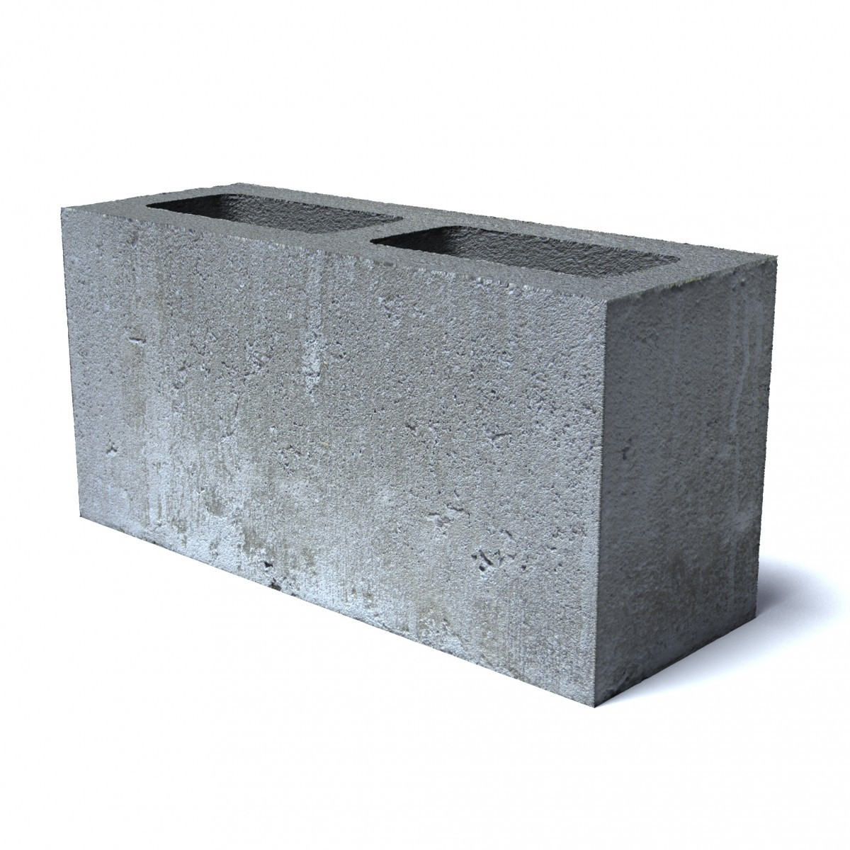 Блок  перегородочный пескобетонный  пустотный  СКM2,2 КПР-ПР-ПЛ-39-100-F50-2140