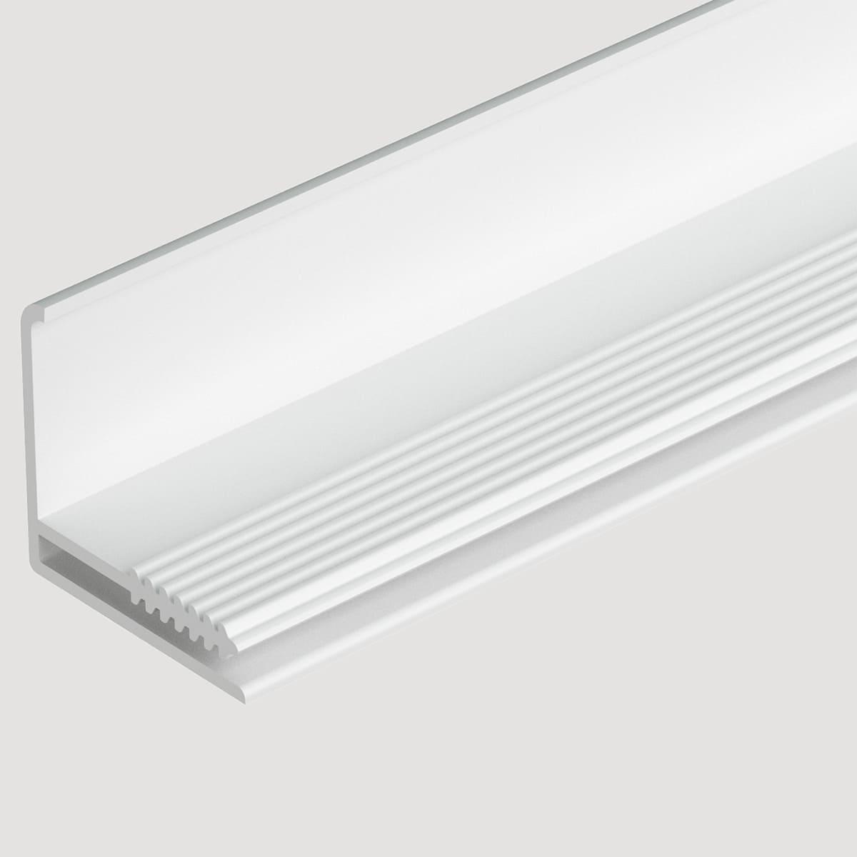 Döcke Фасадный L-профиль 35 мм (Агатовый)