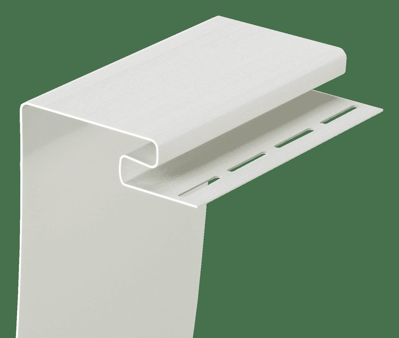 Döcke LUX/ Околооконный профиль 30 мм (Пломбир)