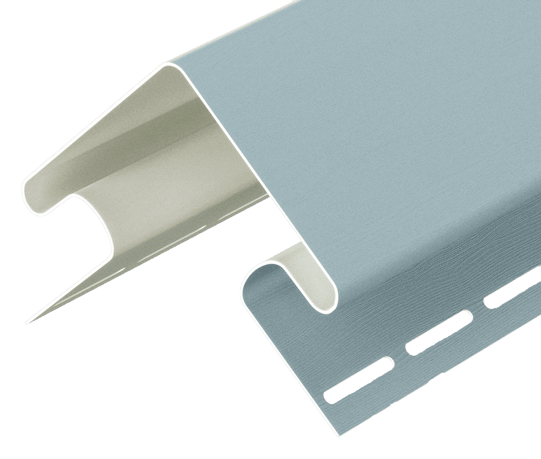Döcke PREMIUM Внешний угол 75 мм (Голубика)