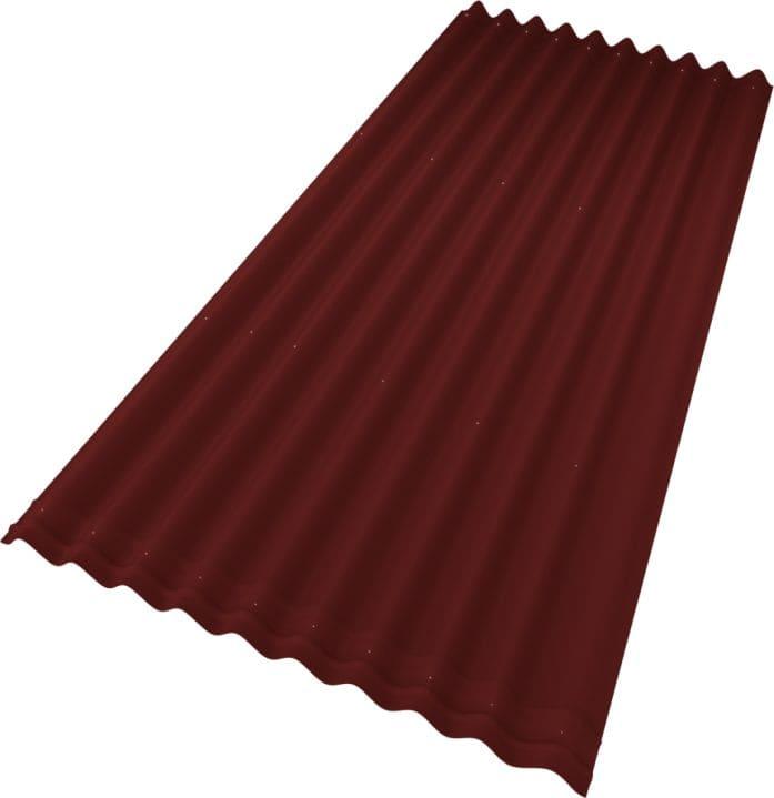 Ондулин SMART коричневый 1,95*0,96 м