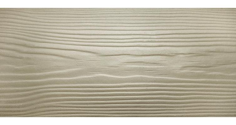 Сайдинг CEDRAL wood (под дерево) С03 (Белый песок)