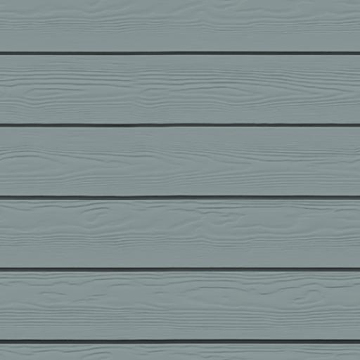 Сайдинг CEDRAL wood (под дерево) С10 (Прозрачный океан)