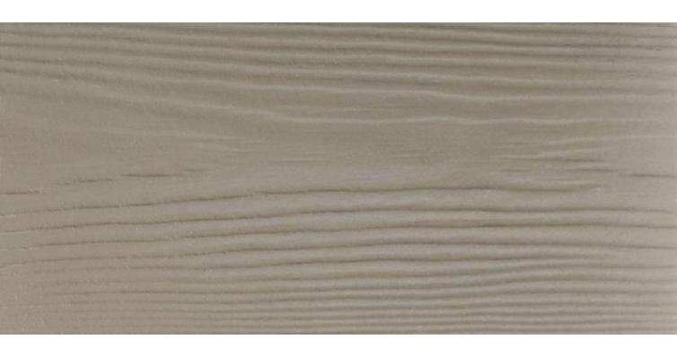 Сайдинг CEDRAL wood (под дерево) С14 (Белая глина)