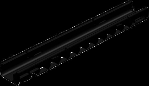 Лоток водоотводный пластиковый 145*80/53 (арт.803)