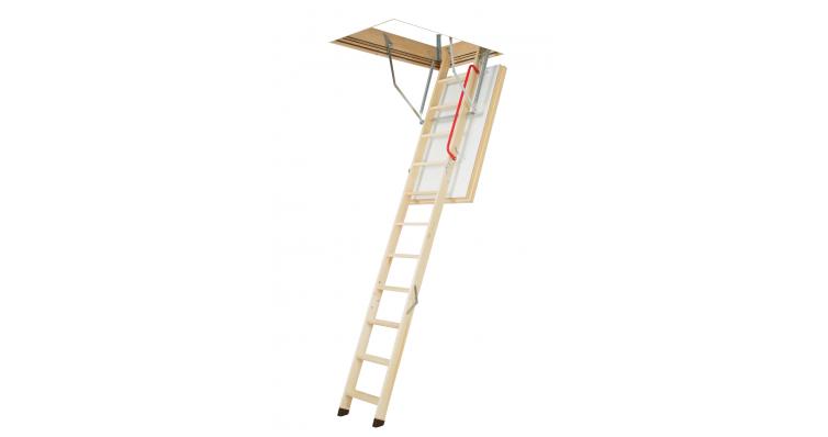Суперэнергосберегающая лестница LWT 70*120*280