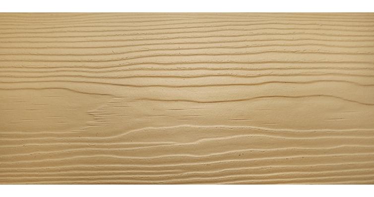 Сайдинг CEDRAL wood (под дерево) С11 (Золотой песок)