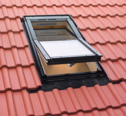 Мансардное окно FTS U2 55*78