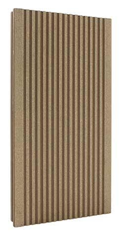 Террасная доска TERRADECK Velvet 152*28*3000м (натур)