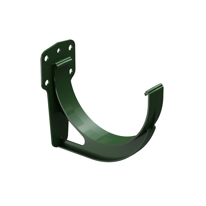 Döcke STANDARD Кронштейн желоба 120 мм (Зеленый)