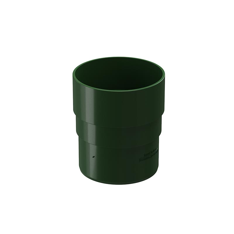 Döcke STANDARD Муфта соединительная 80 мм (Зеленый)
