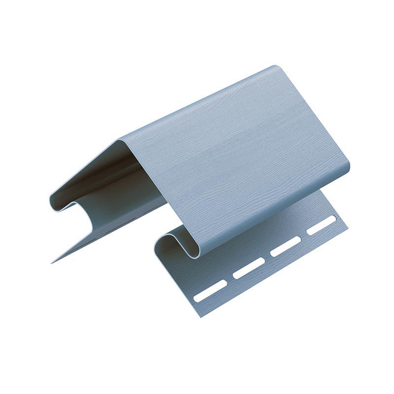 Döcke PREMIUM Внешний угол 75 мм (Слива)