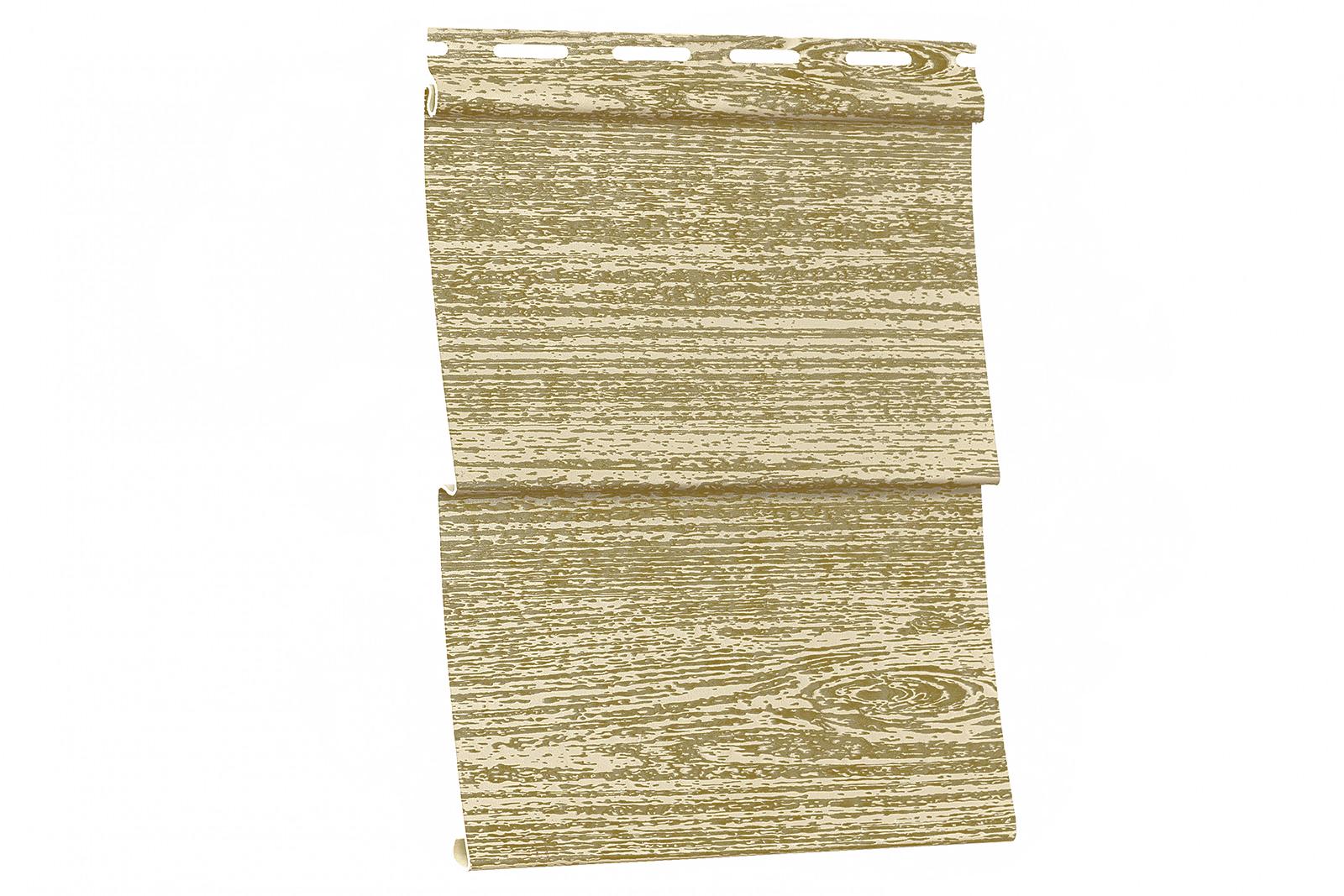 Сайдинг Тимбер-Блок Ель Балтийская 0,23*3,05 м.