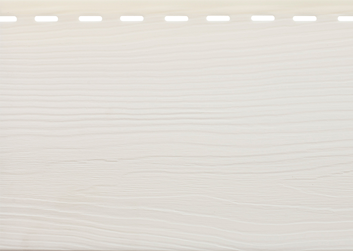 Основная панель ВС-01 Альта-Борд Стандарт белая 0,54 м.кв., 0.180х3.00 м.п.