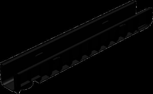 Лоток водоотводный пластиковый 145*120 (арт.801)