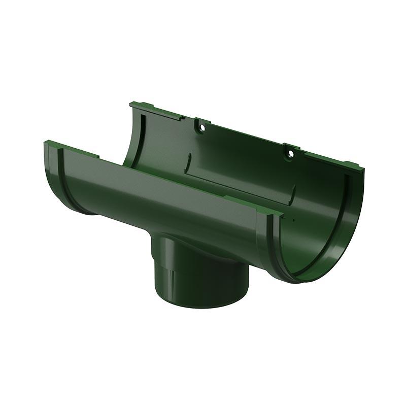 Döcke STANDARD Воронка 120 мм (Зеленый)