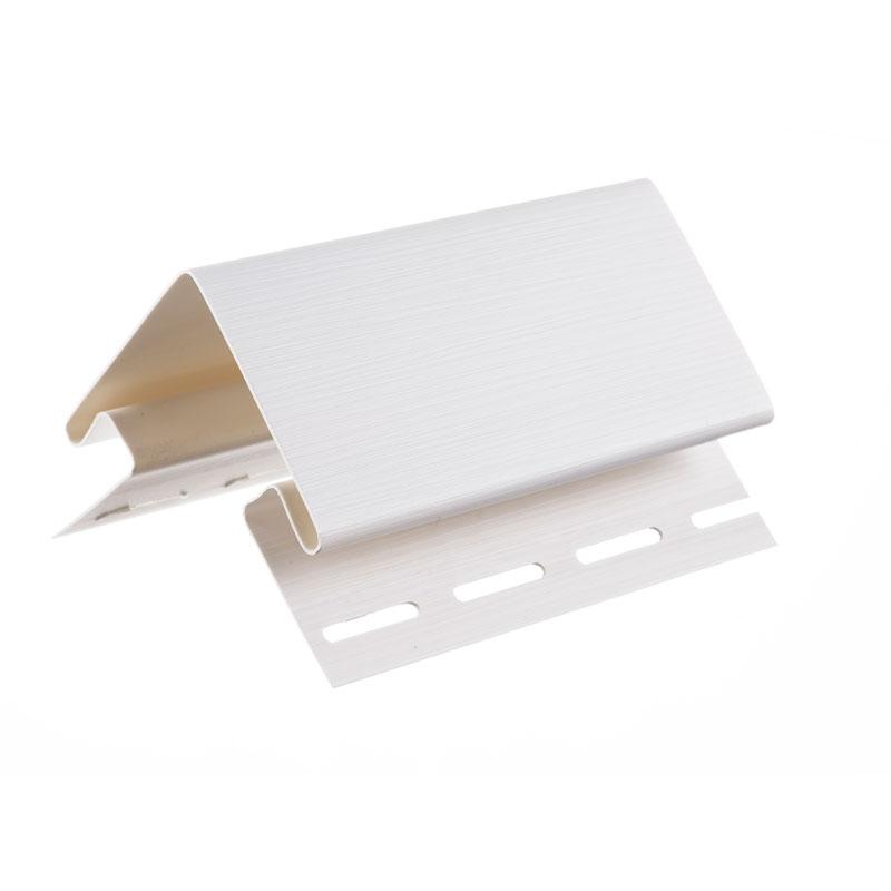 Döcke PREMIUM Внешний угол 75 мм (Пломбир)