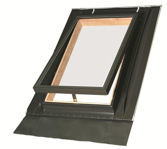 Окно-люк WGI 46*55