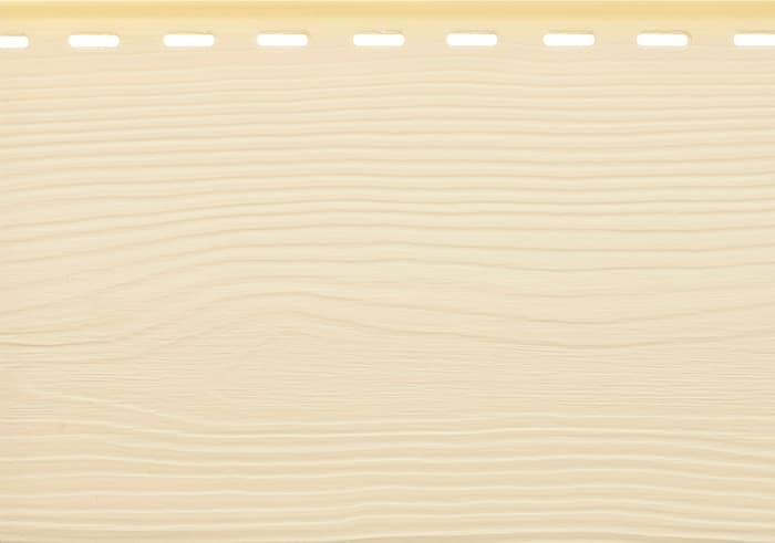 Основная панель ВС-01 Альта-Борд Стандарт желтая 0,54 м.кв., 0.180х3.00 м.п.